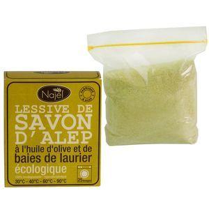 Racine LESSIVE DE SAVON D'ALEP