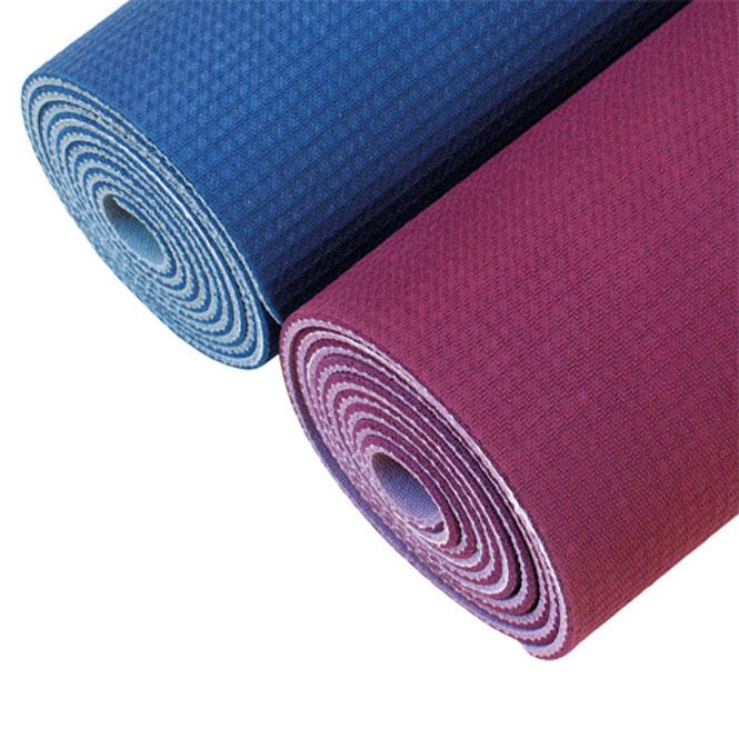 Tapis de yoga et massage Tapis de YOGA - SAMOURAÏ ULTRA