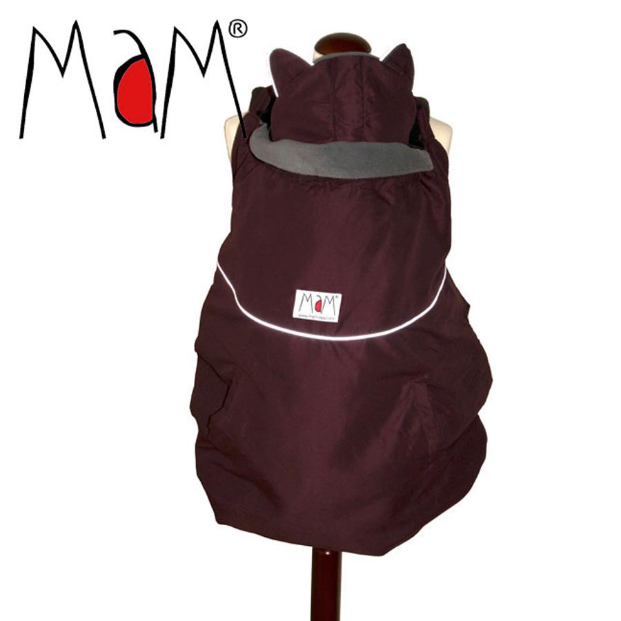 Vestes et manteaux MaM MaM WINTER BABYWEARING COVER – Couverture de portage HIVER