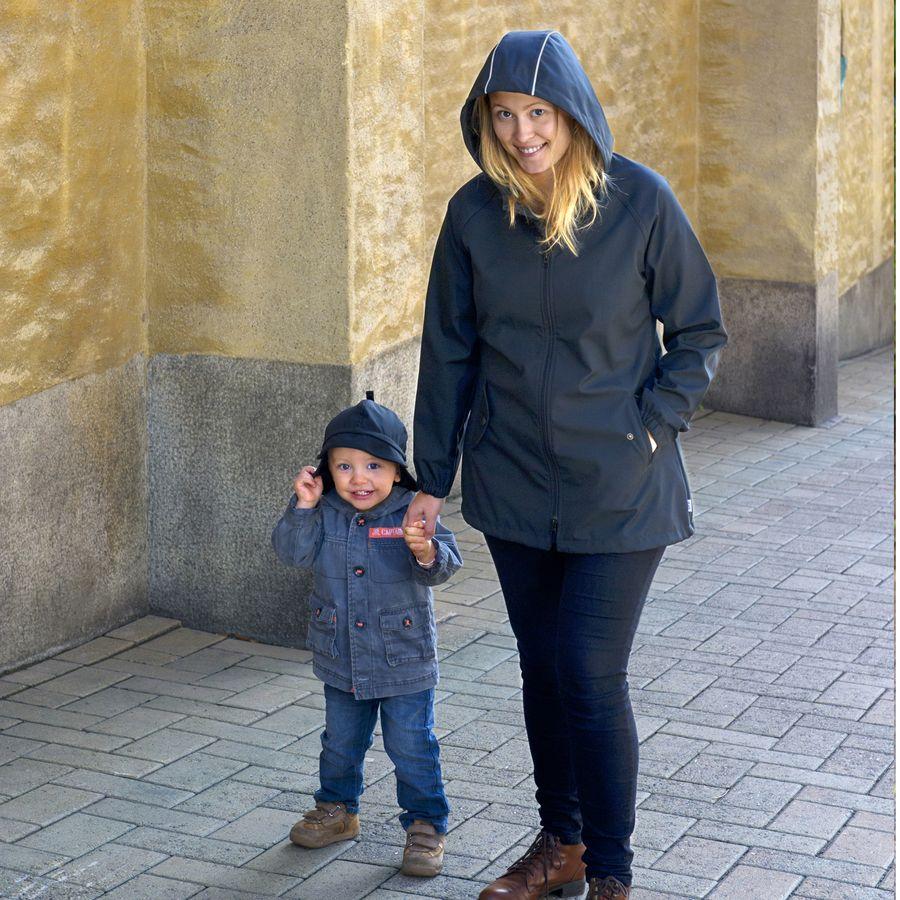 Pantalons et pantacourts MaM All SEASON JACKET – Veste de portage toutes saisons