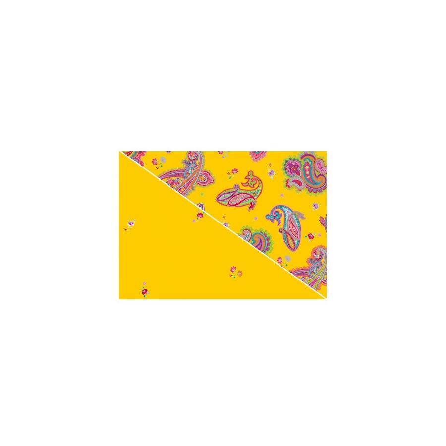THERALINE Original coussin vendu sans housse / housse en supplément  «PAISLEY » - THERALINE ORIGINAL Coussin d'allaitement