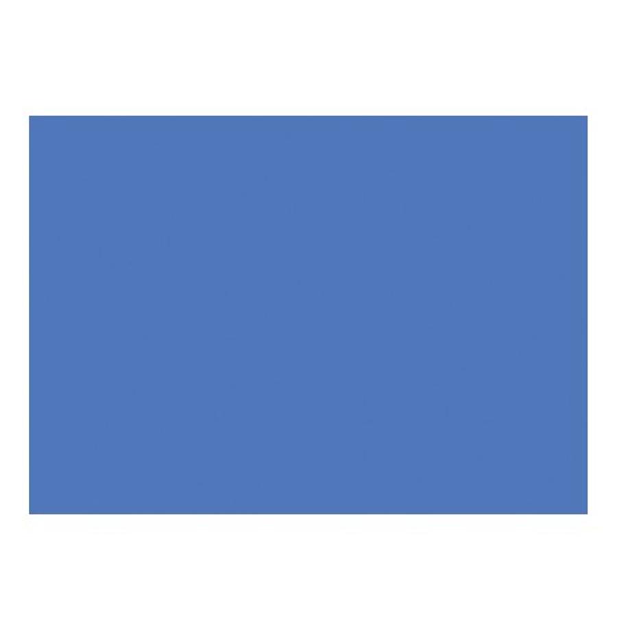 THERALINE CONFORT - Housse seule ou coussin d'allaitement à prix doux  «BLEU MOYEN – JERSEY » - THERALINE CONFORT Coussin d'allaitement