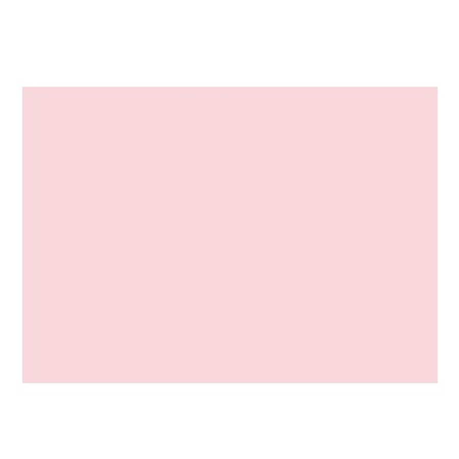 THERALINE ASYMETRIQUE -  Housse seule  «ROSE PASTEL – JERSEY » - THERALINE ASYMETRIQUE Coussin d'allaitement