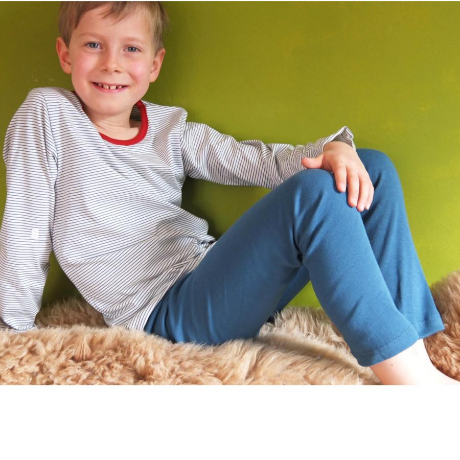 Sous-vêtements PYJAMA ENFANT – ROUGE