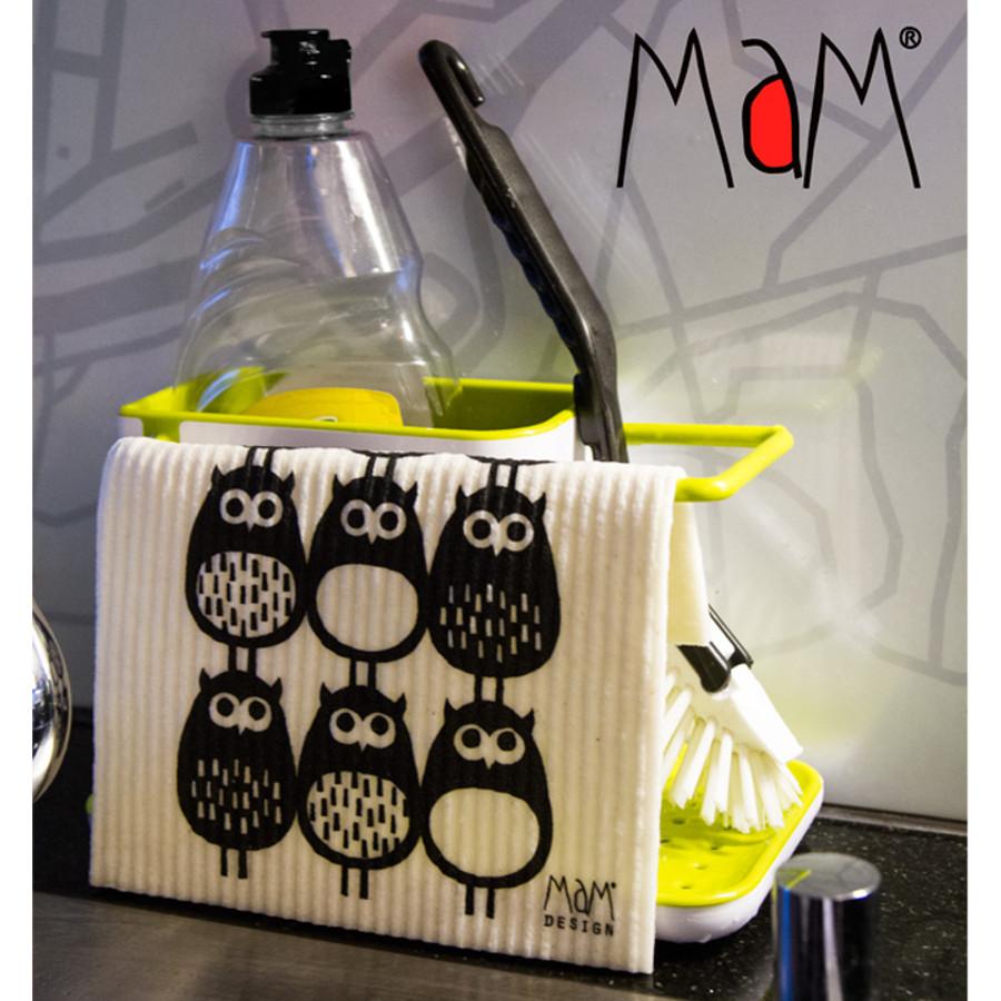 Idées Cadeaux MaMDesign - LAVETTE pour enfants