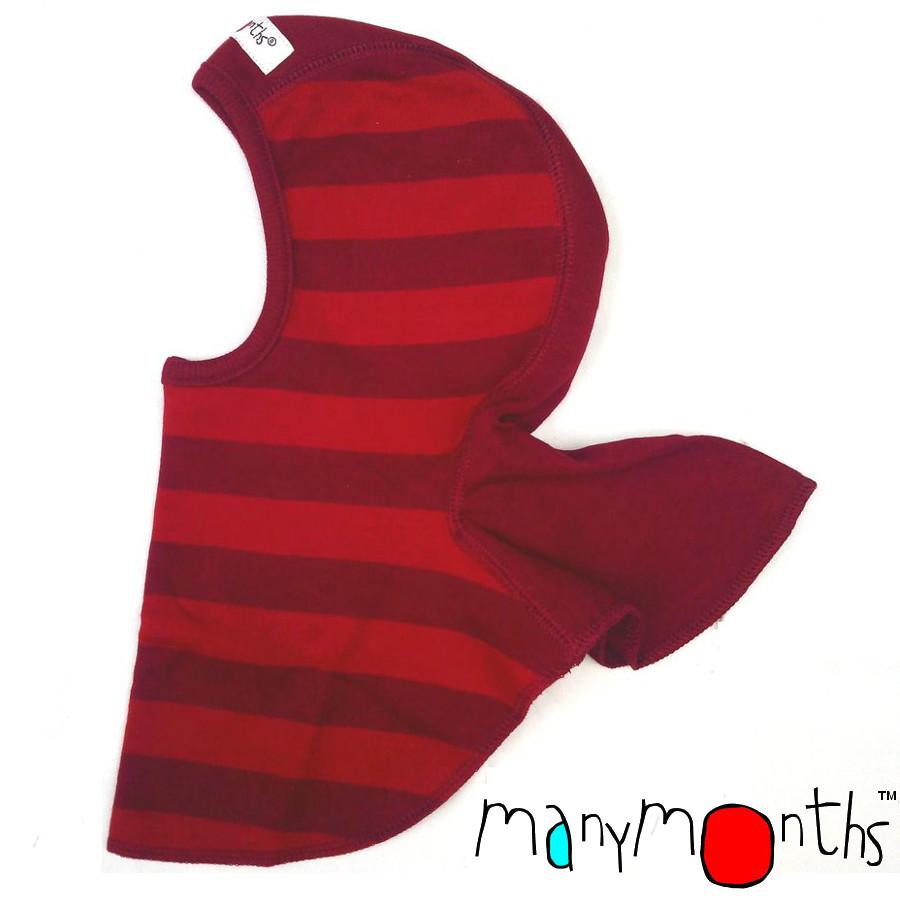 Bonnets hivers MANYMONTHS  – BONNET ELEPHANT en coton bio