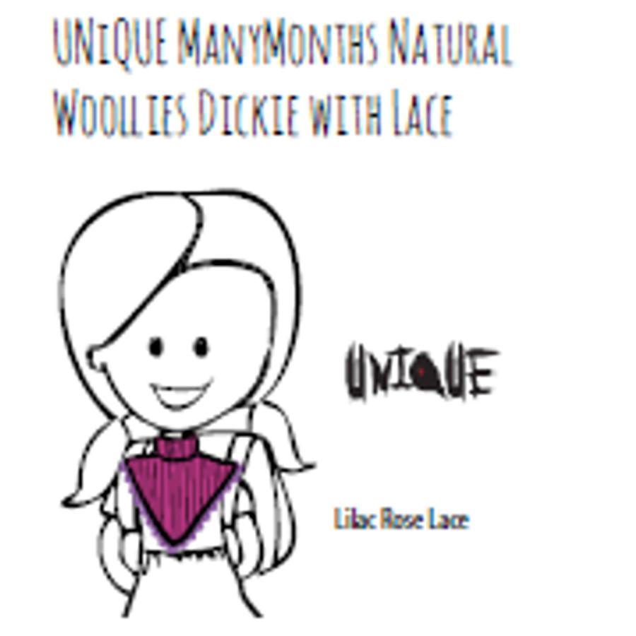 Racine MANYMONTHS – DICKIE BOHEME