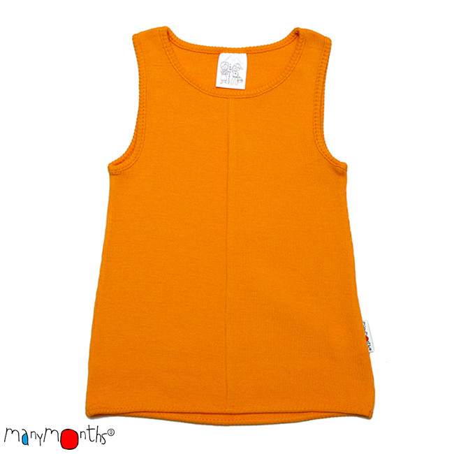 Racine MANYMONTHS – THERMAL UNDER/OVER TOP