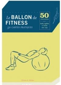 Accessoires de Yoga BALLON DE GYMNASTIQUE