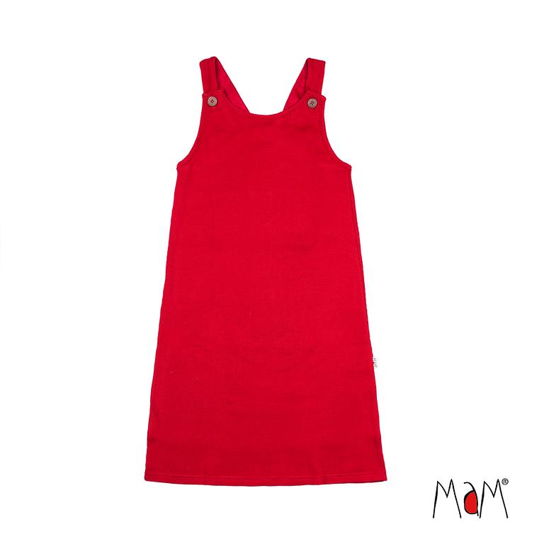 Laine 100% Mérinos 2019-2020 MaM 2019/20Natural Woollies – Robe de matenité /Allaitement en laine mérinos