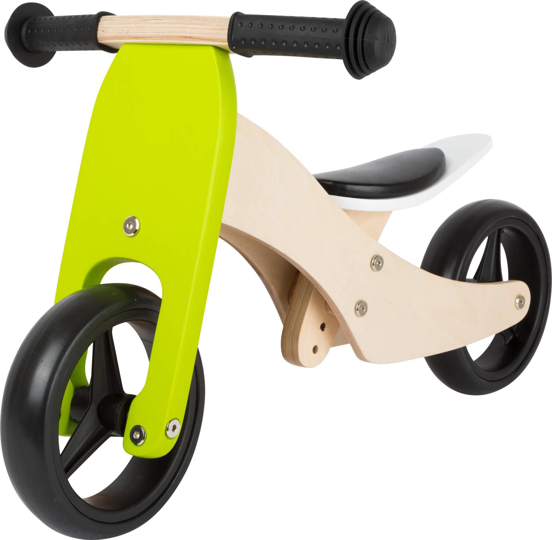Racine Legler 2020 - Tricycle-Draisienne 2en1