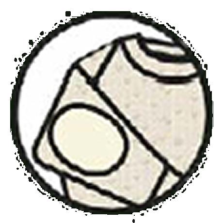 Laine 100% Mérinos 2020-21 MANYMONTHS 2020-21 - Pull en pure laine mérinos avec coudes renforcés