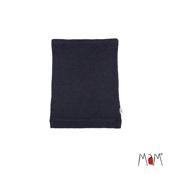 Vêtements MAM laine 2020-21 MaM 2020-21 - Natural Woollies - Multitube laine mérinos – Bandeau de grossesse et top d'allaitement