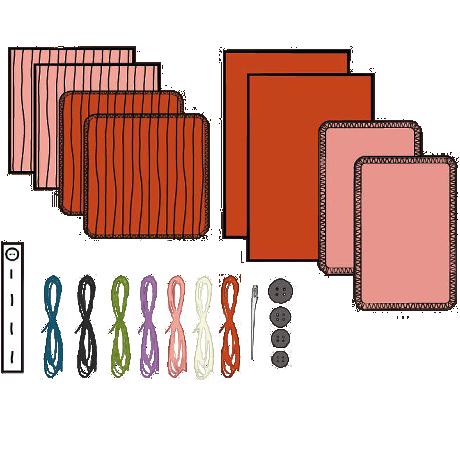 Coup de coeur MANYMONTHS 2020-21 - Kit de réparation