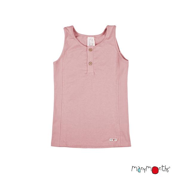 Débardeurs, T-shirts, pulls, gilets, multicapes et bodys Eté 2021 - T-shirt sans manches unisexe ajustable