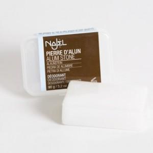Racine PIERRE D'ALUN - Déodorant doux