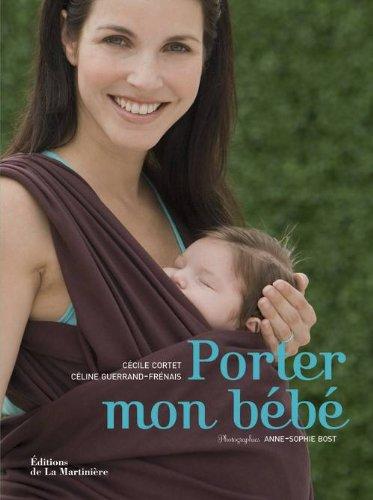 A TRIER PORTER MON BÉBÉ
