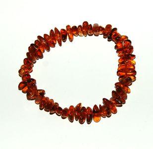 Bracelets Bracelets d'ambre IRREGULIERS pour ADULTE