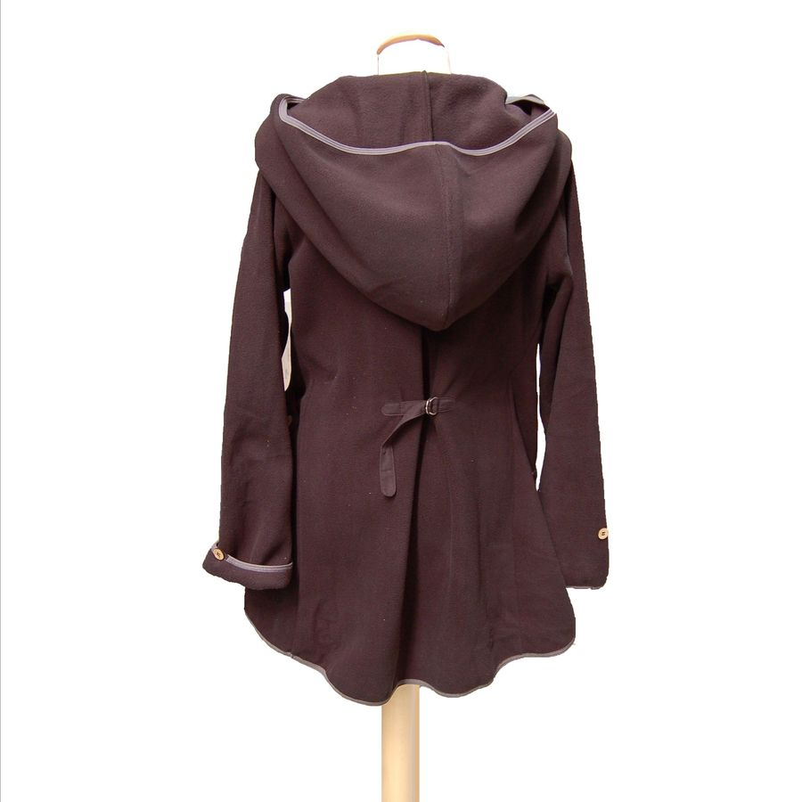 Porte-Bonheur :: MaM Motherhood Coat – manteau de ...