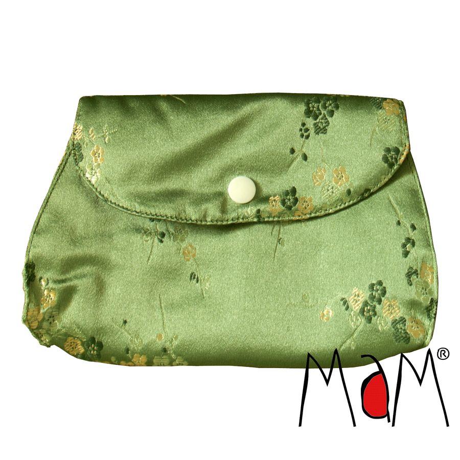 Racine MaM ECOFIT MOON PURSE – Pochette de transport pour serviettes hygiéniques lavables