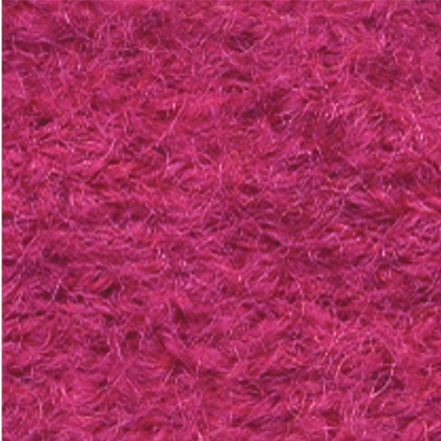 Racine PICKAPOOH - Bonnet fille en laine LUNA - FRAMBOISE