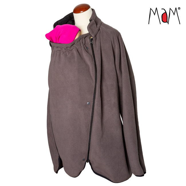 Vestes et manteaux MaM MaM - Veste de portage toutes saisons combo 3 en 1