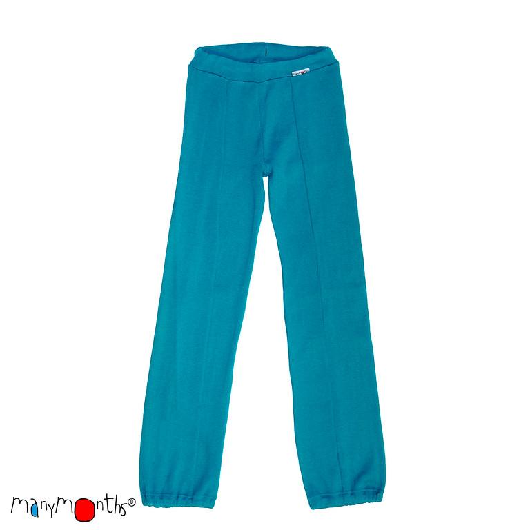 Racine MANYMONTHS 2018/19 – HAZEL PANTS – pantalon en pure laine mérinos