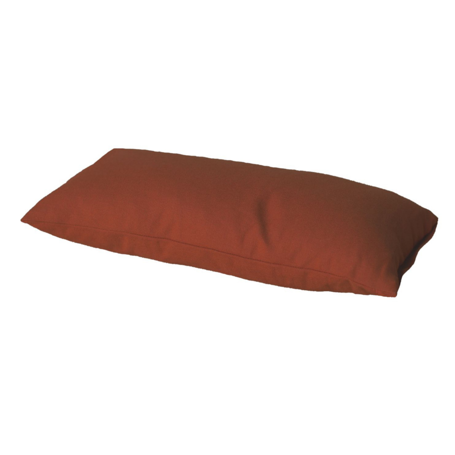 Coussins de méditation BIO Coussin PROFI N 40x20 cm - Bio ou HOUSSE SEUL