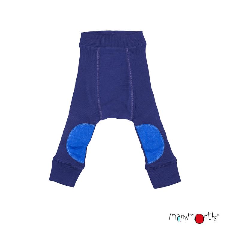 Shorts, shortys, longies, leggings, collants, salopette MANYMONTHS 2019/20 - Longies avec protège-genoux