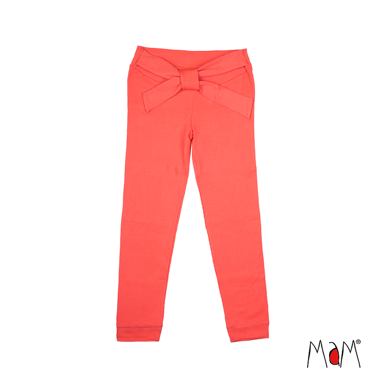 Laine Bio 2019-2020 MaM 2019/20 Natural Woollies– Deluxe Track Trousers en laine mérinos
