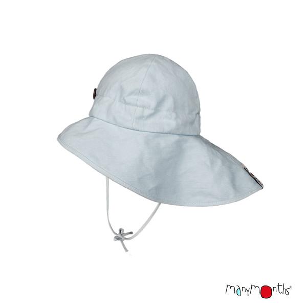 Eté 2020 - Chanvre et coton bio Eté 2020 -  Chapeau de soleil Ajustable Summer Hat Light (plus lèger)