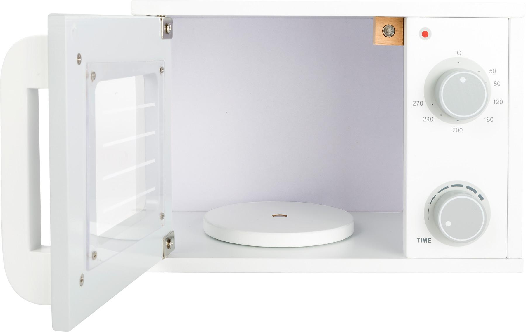 Racine Legler 2020 - Micro-ondes cuisine tout en bois