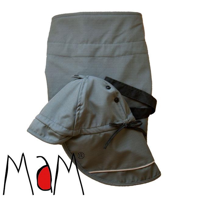 Col de portage MaM ALL-WEATHER COVER - Couverture de portage pluie et vent