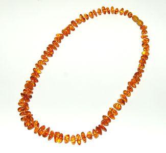Bijoux en Ambre Colliers d'ambre IRREGULIER