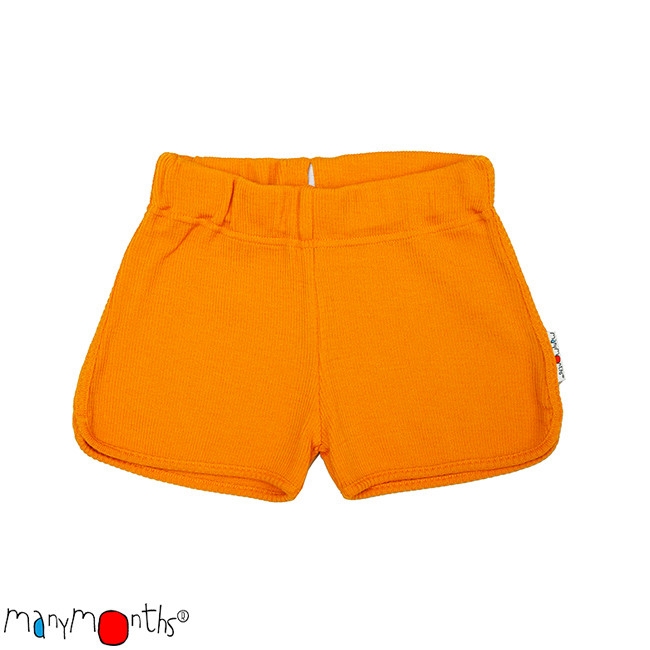 Racine MANYMONTHS – THERMAL UNDER/OVER SHORTS UNISEX
