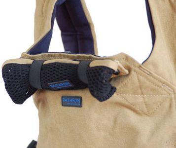 Porte-bébés Porte-bébé ergonomique PATAPUM
