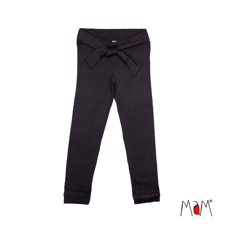 Laine 100% Mérinos 2019-2020 MaM 2019/20 Natural Woollies– Deluxe Track Trousers en laine mérinos
