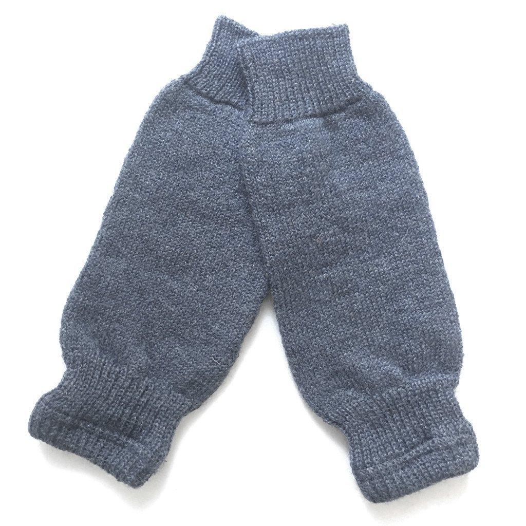 Chaussettes Hirsch 2019 - Jambières- Protège-genoux en laine bio