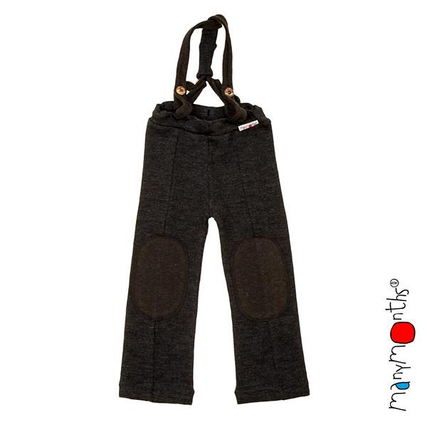 Pantalons et pantacourts Manymonths 2021-22 - Hazel Pants en pure laine mérinos