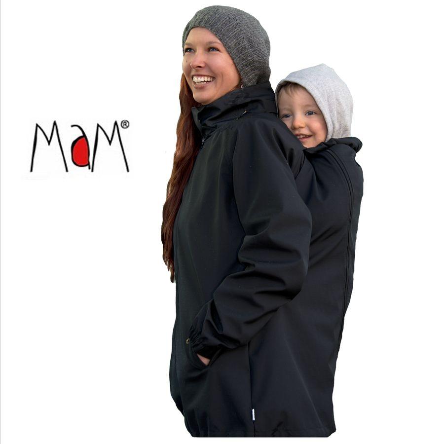 Racine MaM All SEASON JACKET – Veste de portage toutes saisons