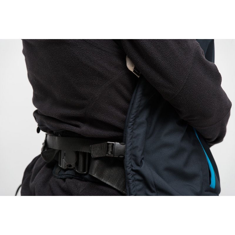 Vestes et manteaux MAMALILA casual MAMALILA - Couverture de Portage Évolutive SOFTSHELL