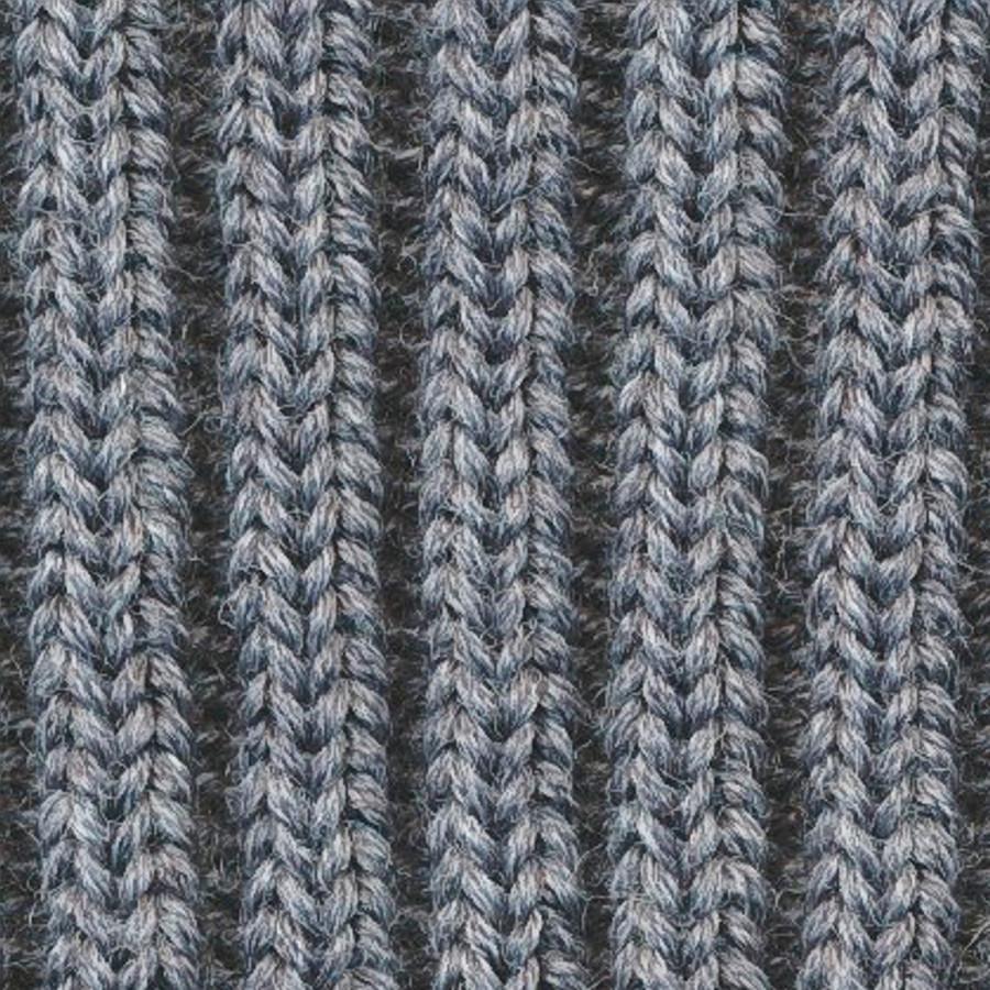 Racine PICKAPOOH - Bonnet en laine mérinos NINA - GRIS