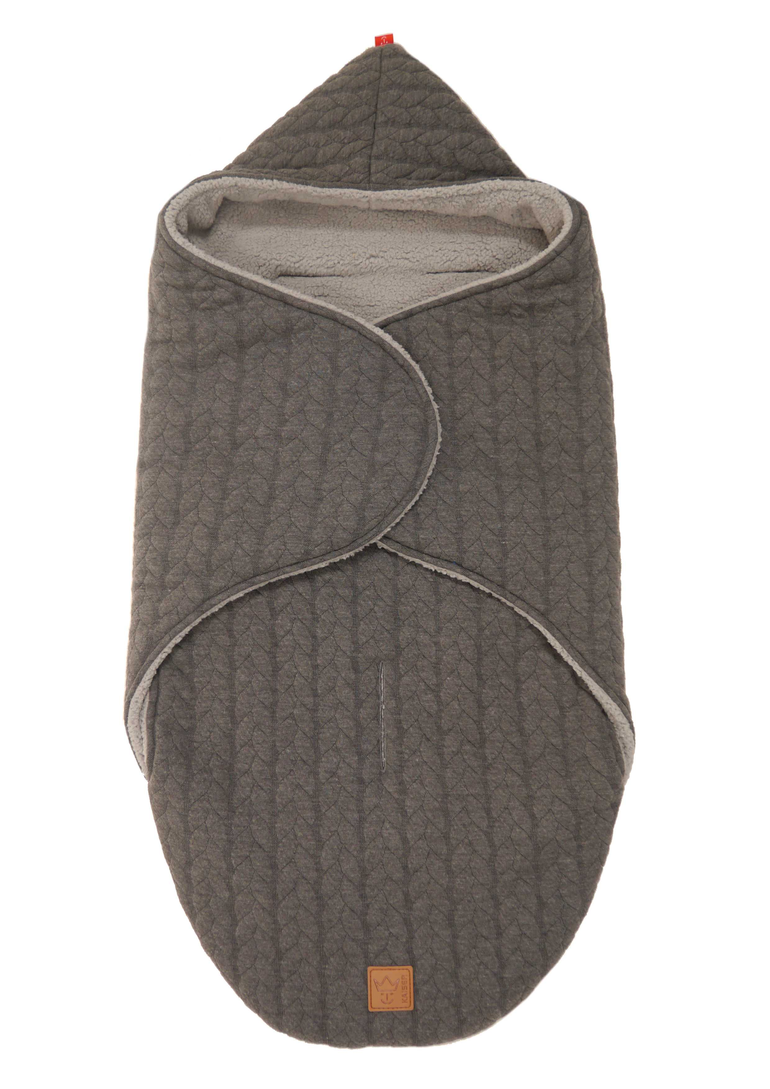 Racine KAISER WRAPPY - Couverture d'emmaillotage