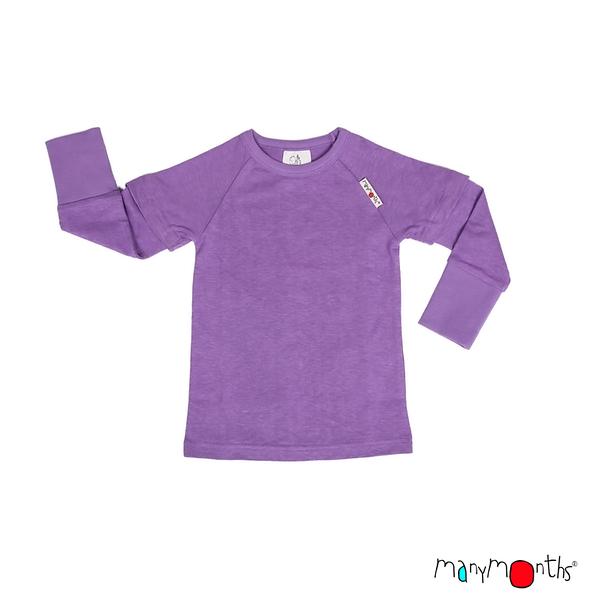 Débardeurs, T-shirts, pulls, multicapes et bodys ETE 2019 - T-SHIRT MANCHES AMOVIBLES UNISEXE AJUSTABLE 2 en 1