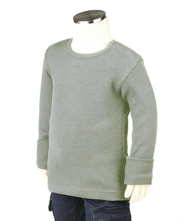 Racine MANYMONTHS 2019/20 - T-shirt enfants manches longues en pure laine mérinos