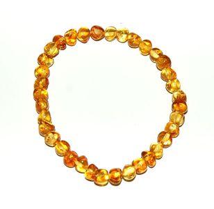 Bracelets Bracelets d'ambre BAROQUE pour ADULTE