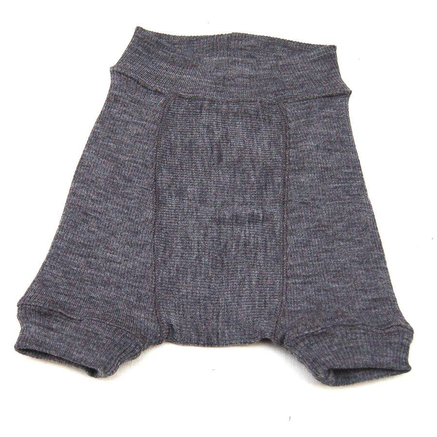 Racine MANYMONTHS – SHORTIES en pure laine mérinos