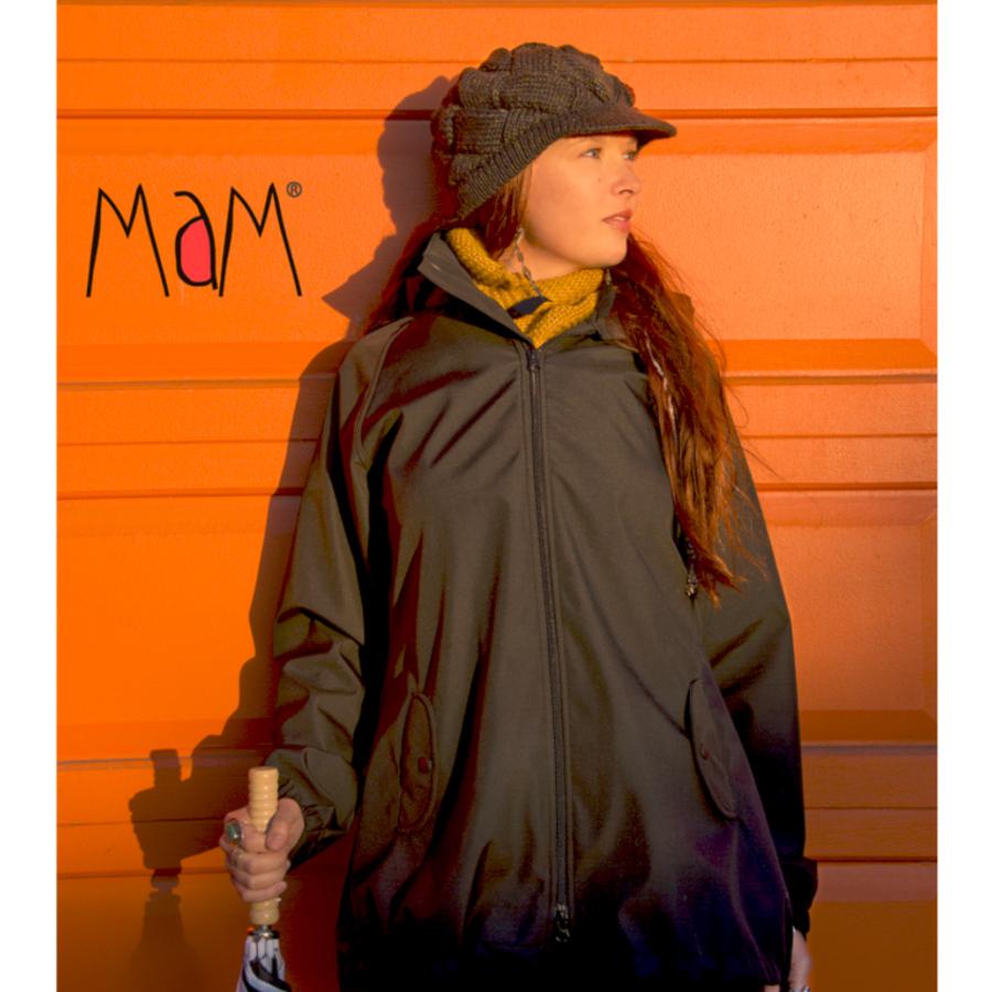 Col de portage MaM All SEASON JACKET – Veste de portage toutes saisons
