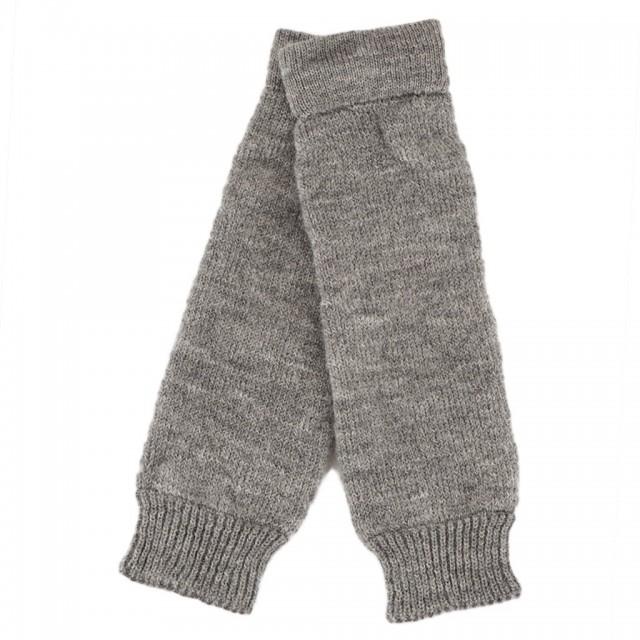 Jambières et tubes Hirsch 2019 - Jambières- Protège-genoux en laine bio