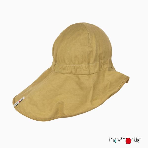 Eté 2021 - Chanvre et Coton bio Eté 2021 - Chapeau de soleil Ajustable Summer Hat Original